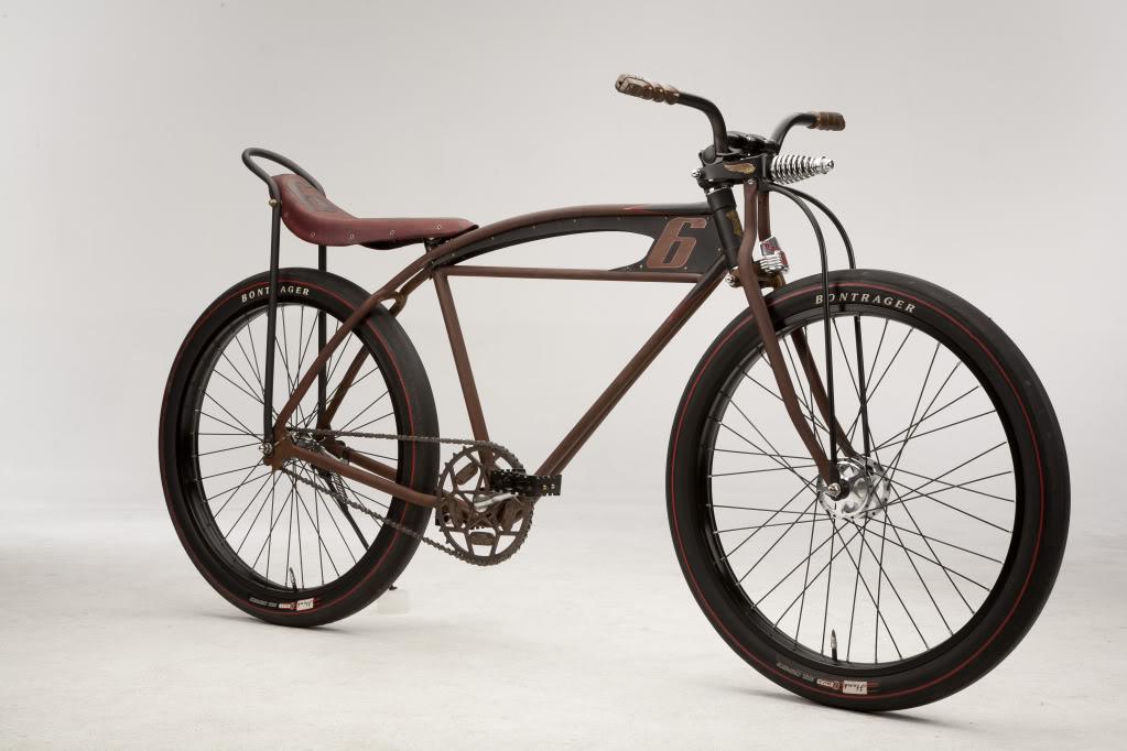 Rat Rod Bikes Annual Build Off 6 Kustom Kulture Australia