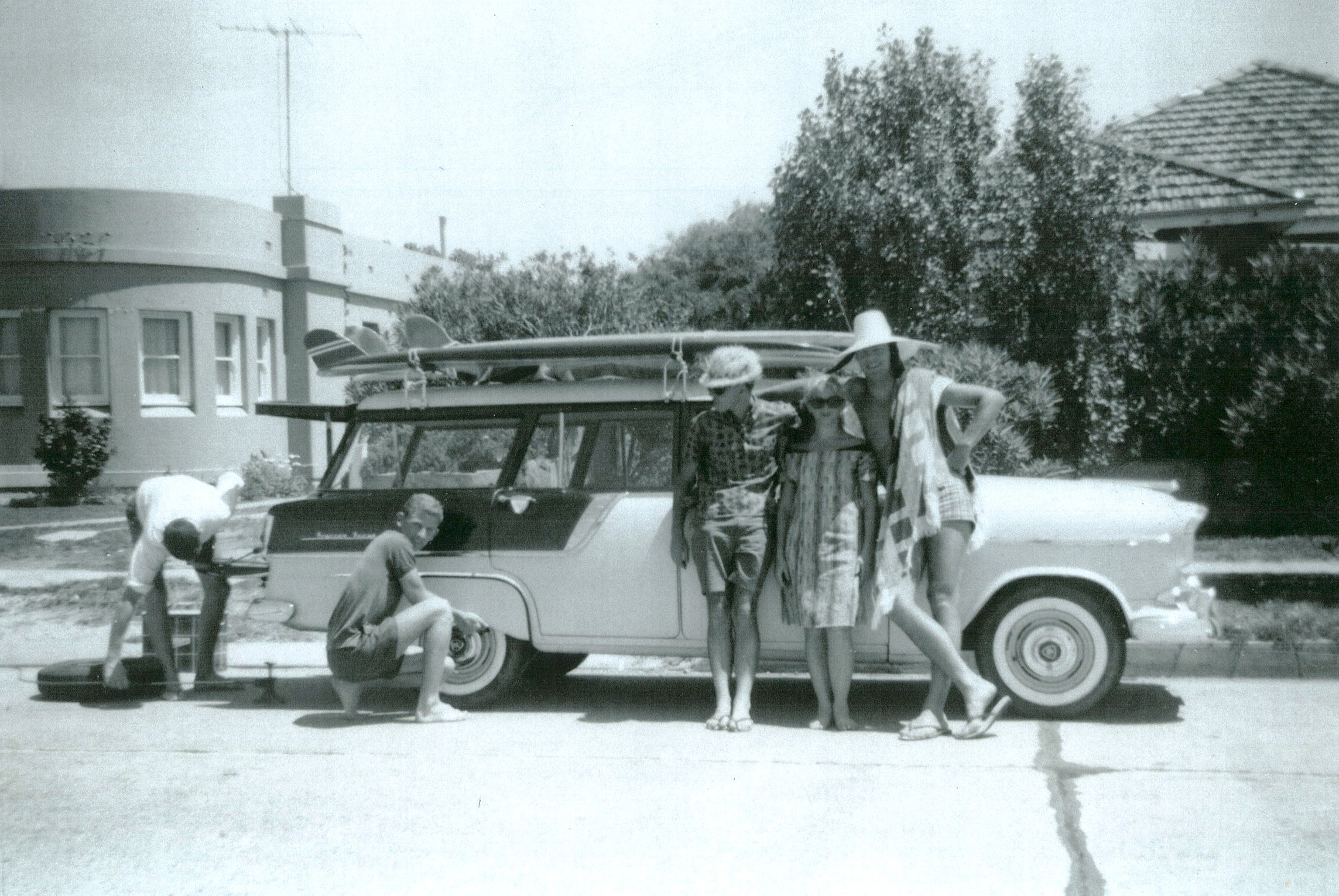 Car Dealer Pittwater