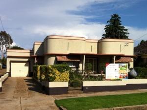 architecture and design art deco to mid century kustom kulture